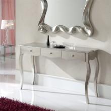 Muebles de entrada clasicos de estilo vintage icono - Consola muebles entrada ...