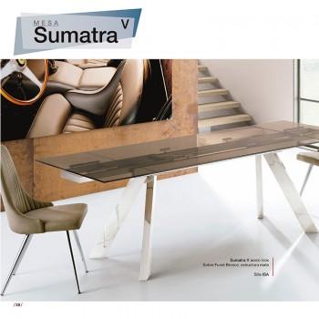 Mesa comedor  Sumatra V