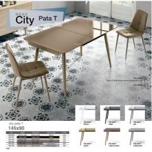 Mesa comedor  City pata T