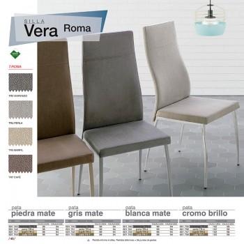 Silla Vera Tela Roma