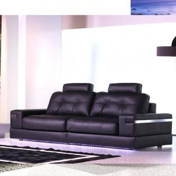 Sofa cube  222 cm.