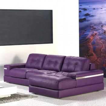 Sofa cube chaiselong 302 cm.