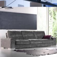 Sofa Opera tela 336 cm.