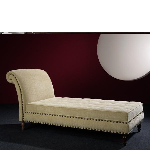 Sofa divan vintage for Vintage divan sofa