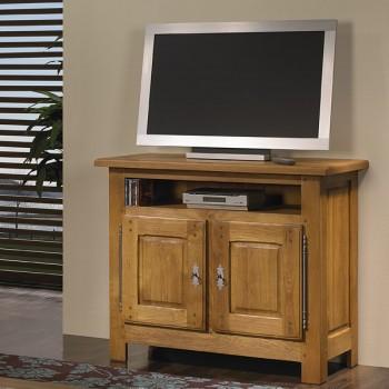 Mueble television 2 puertas Quercus.
