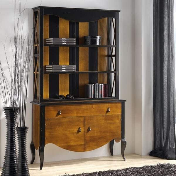 mueble auxiliar carlotta bajo alto